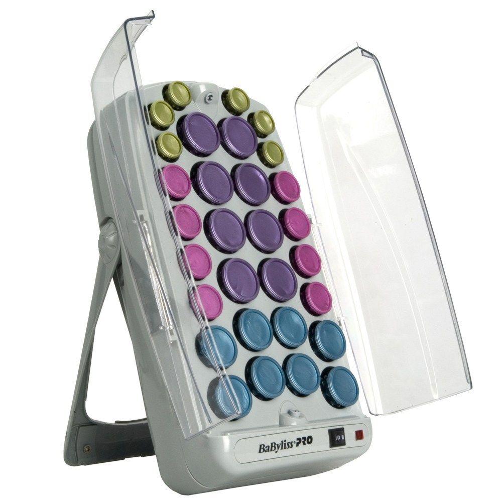 Babyliss Pro Ceramic Ionic Hairsetter Hot Rollers 30pc Babyliss Hot Rollers Babyliss Ionic