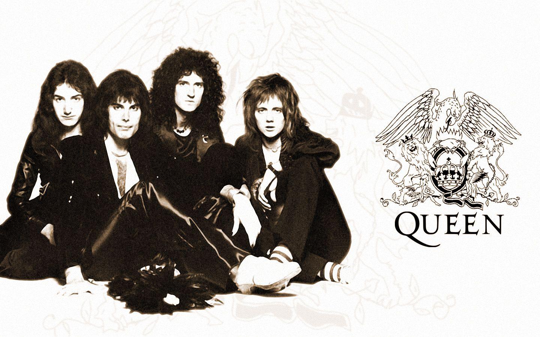 Queen Queen | GALERIA DO FLASHBACK