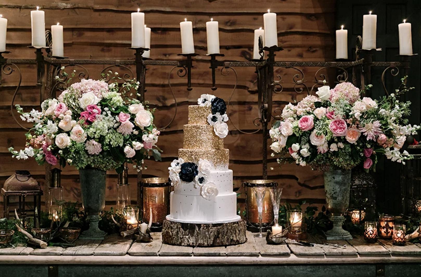 Real Wedding Cherie William Rustic Wedding Inspiration Real Weddings Wedding