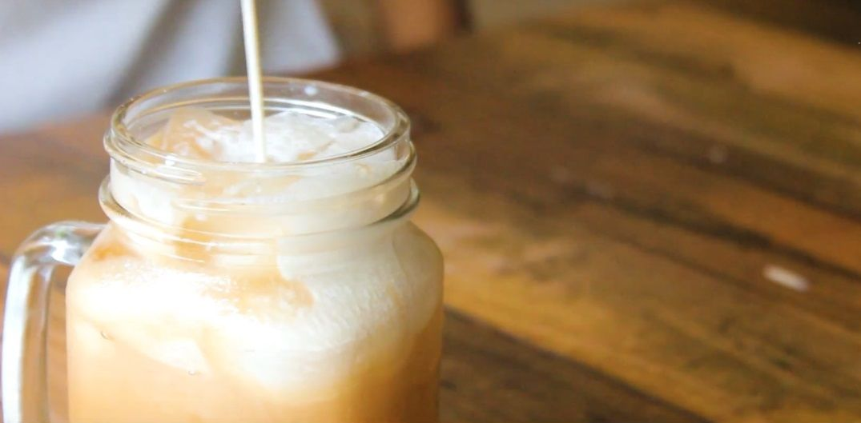 Resep Thai Tea Original Enak Number One Chatramue Brand Resep Minuman Resep Minuman