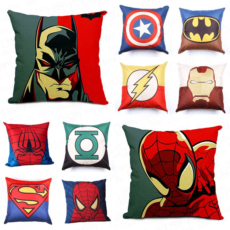 Marvel And DC Cushion Cover Home Decor - $ 8.95 ONLY!  Get yours here : https://www.thepopcentral.com/marvel-and-dc-cushion-cover-home-decor/  Tag a friend who needs this!  Free worldwide shipping!  45 Days money back guarantee  Guaranteed Safe and secure check out    Exclusively available at The Pop Central    www.thepopcentral.com    #thepopcentral #thepopcentralstore #popculture #trendingmovies #trendingshows #moviemerchandise #tvshowmerchandise