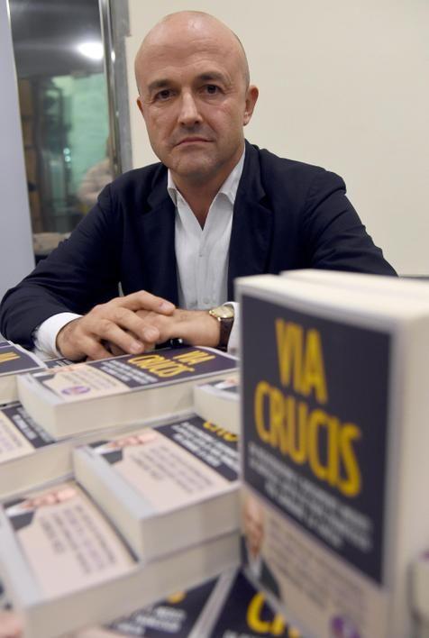 'Processar jornalista não erradica escândalos', diz autor de Vatileaks (foto: ANSA)