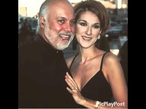 Je Ne Vous Oublie Pas Celine Dion Rene Angelil Celine Dion Celine Rene