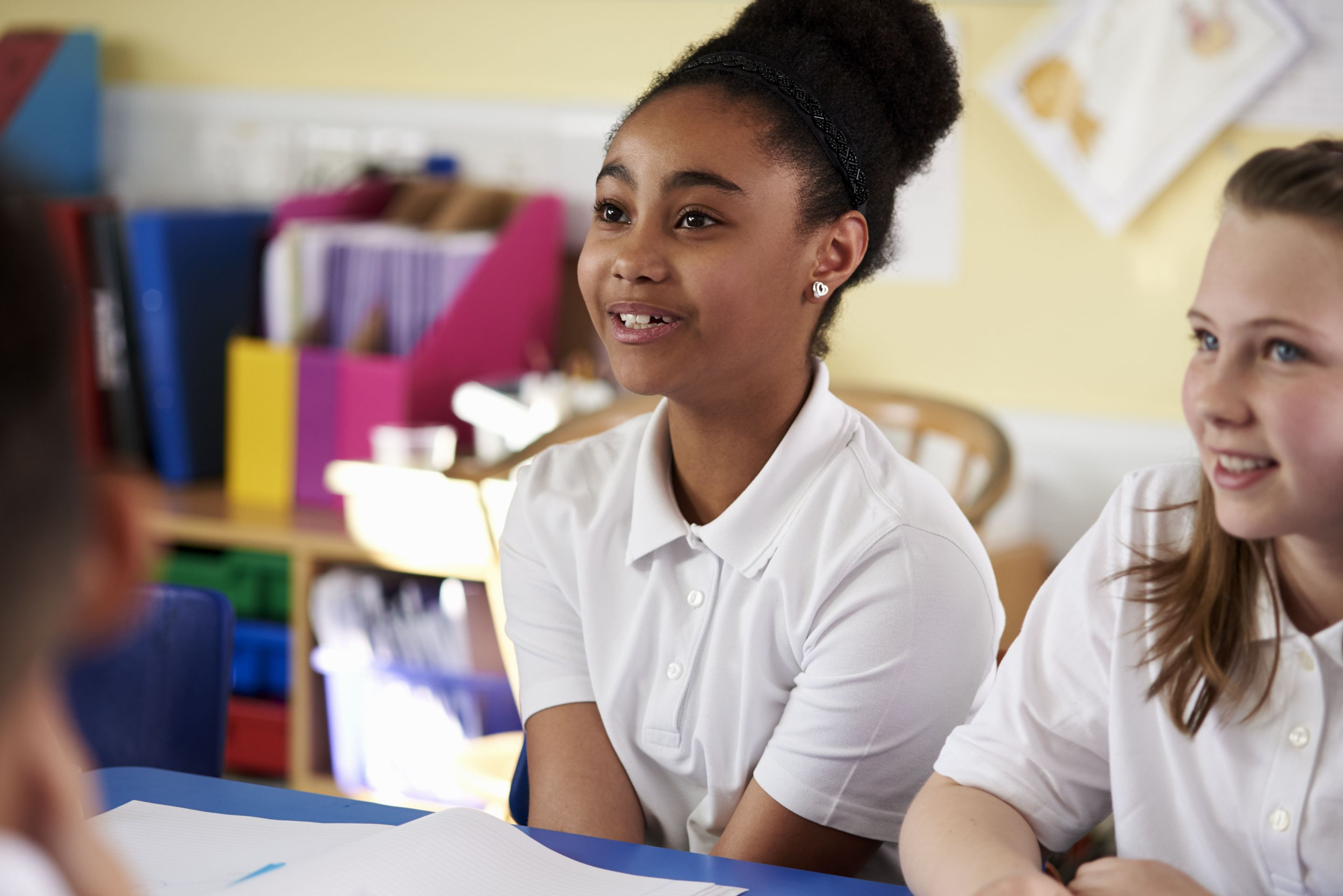 Modeling Assertiveness With Students