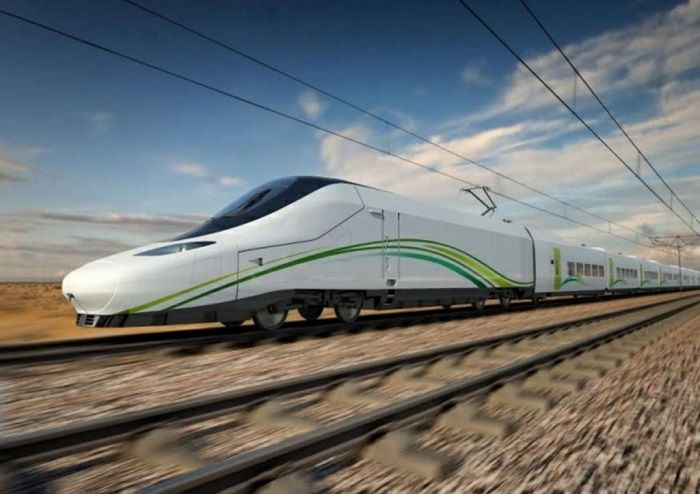 The Fastest Trains in the World-Talgo Spain