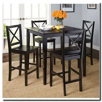 33+ Walmart dining room table and chairs Best Choice