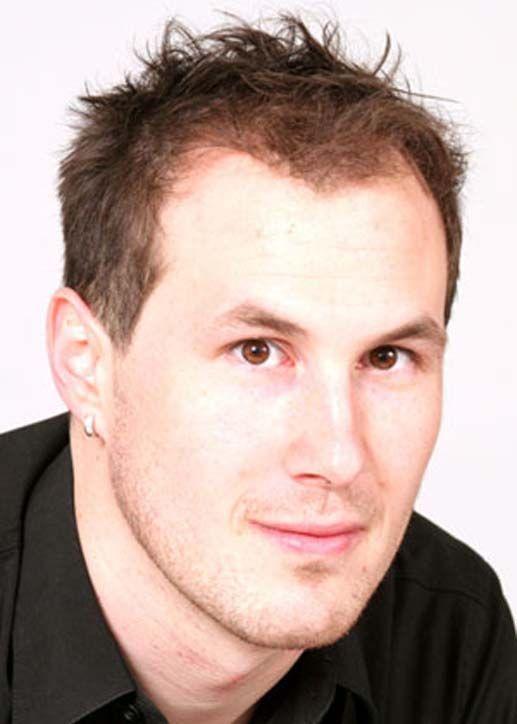Thin Hair Mens Hairstyles Medium Textured Haircut For Men's Thinning Hair On Haircuts For Men