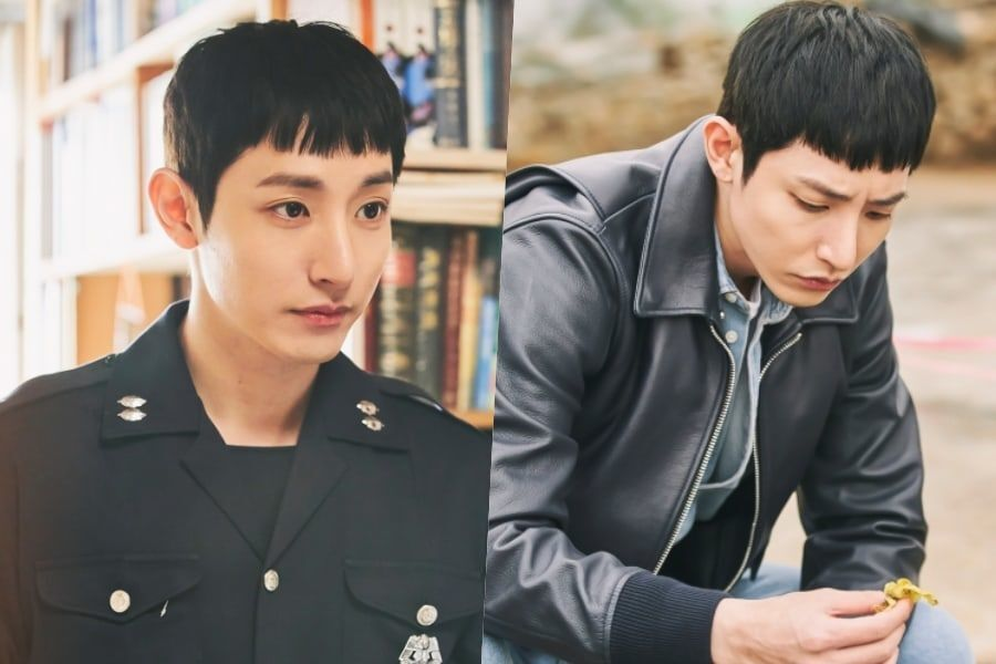 """Lee Soo Hyuk Takes On 2 Different Roles In Upcoming Reincarnation Drama """"Born Again"""""""