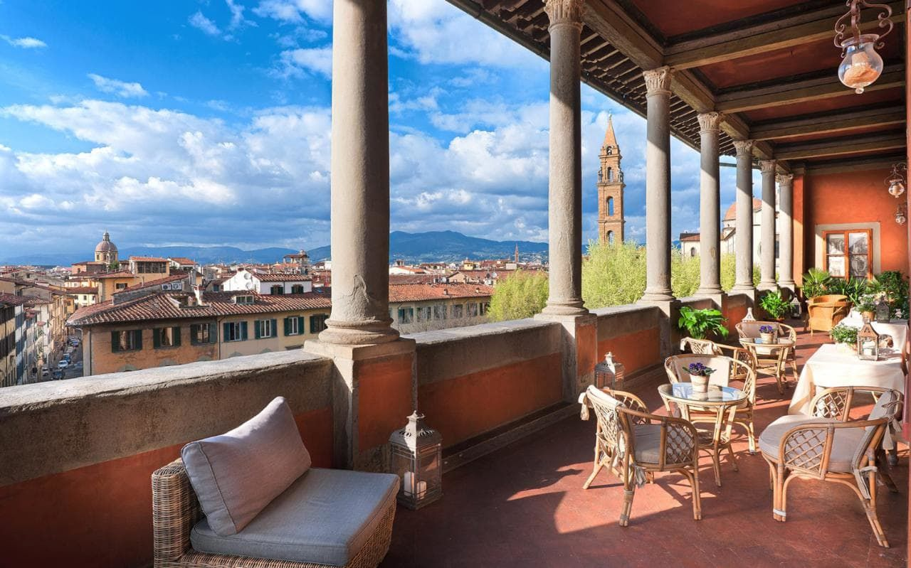 The Best Budget Hotels In Florence For An Affordable Stay In