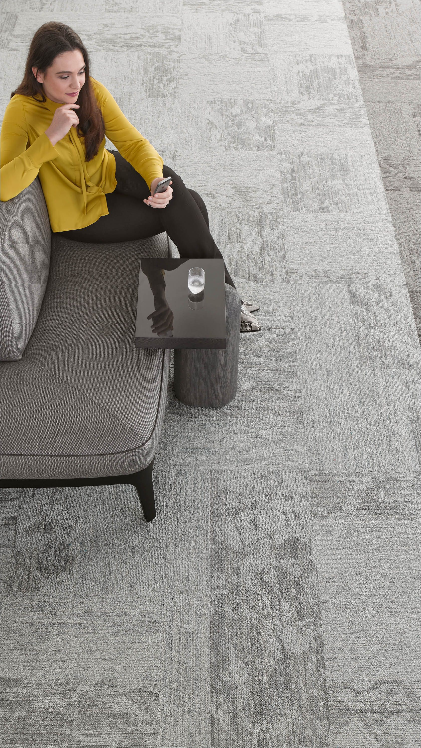 Discover Our Desso Breccia Collection A Fresh And Energising