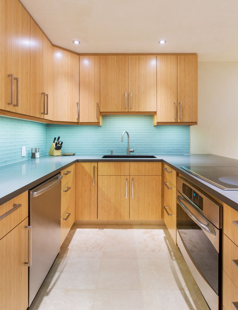 50 Small Kitchen Ideas Don T Overthink Compact Design Simple Kitchen Design Kitchen Design Small Kitchen Remodel Layout