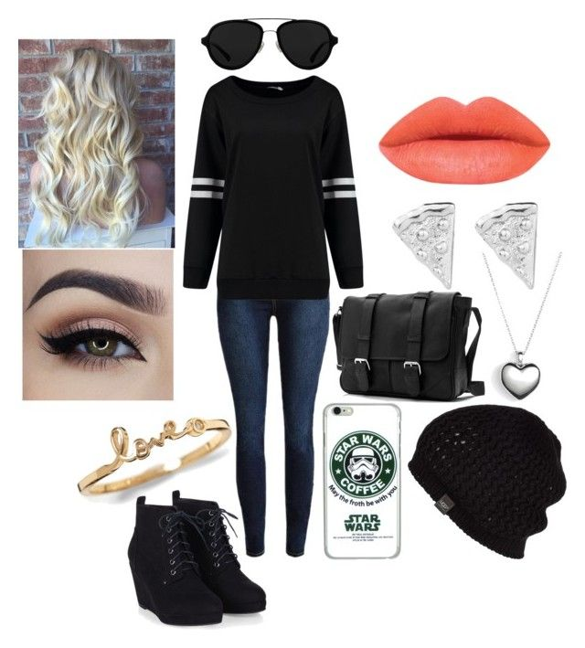 """@tessaoconnell Inspired!!!!! (@Cole_Stone_"" by pipergrace93 on Polyvore featuring UGG Australia, 3.1 Phillip Lim, Pandora, women's clothing, women, female, woman, misses and juniors"