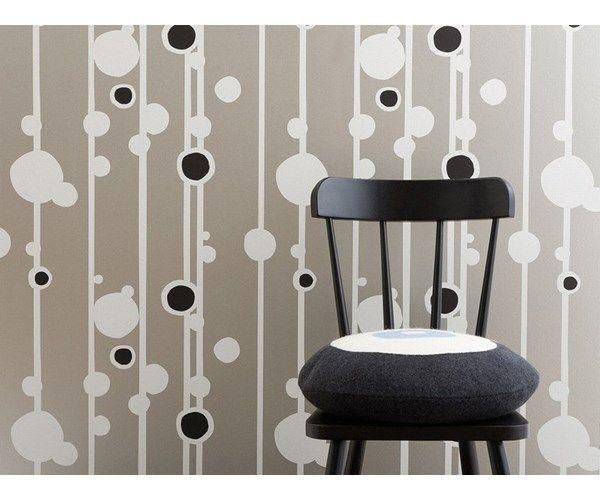 Ferm Living tapet Bronze dots 10m x 53 cm 660 kr Ollie\u0027s Space