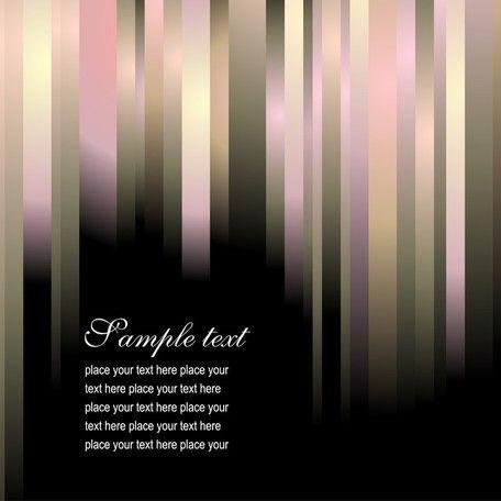 Brilliant Color Stripes 05