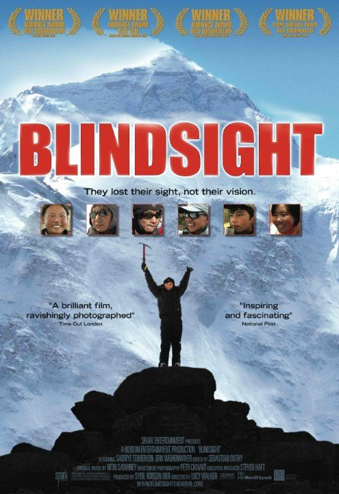 Blindsight (2006), this movie is amazing!