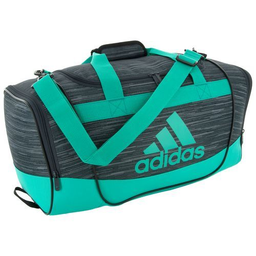 Image For Adidas Defender Duffel Bag From Academy
