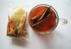 Drinks Recipes Wedang Uwuh The Tasty Recipes Herbal Drinks Recipes Healthy Drinks