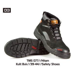 Sepatu Gunung Hiking Pria Tms 077 Brand Trekking Produk