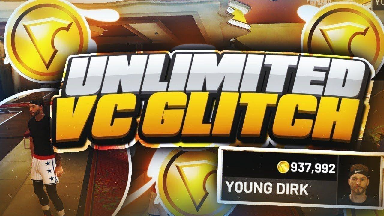 NBA 2K19 VC GLITCH | HOW TO GET UNLIMITED VC PER DAY | BEST