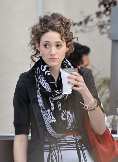 One Truly Lovely Effortlessly Chic Do Curly Hair Updo