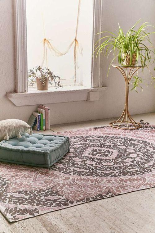 Srta pepis decoraci n espacio de meditaci n salas de - Decoracion zen spa ...