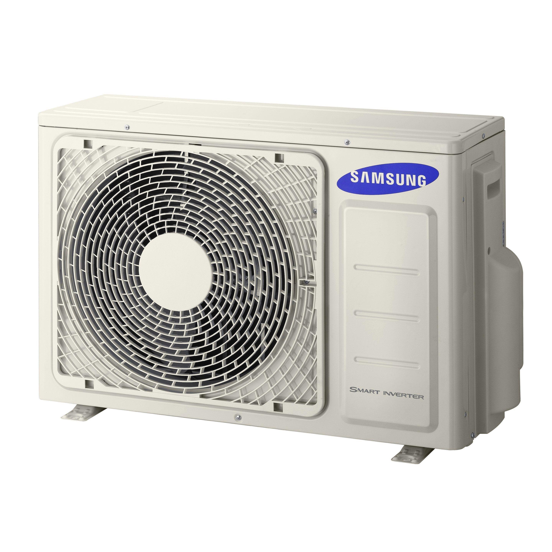 Pompe A Chaleur Air Air Unite Exterieure Multisplit Samsung 4000w En 2020 Pompe A Chaleur Samsung Et Exterieur