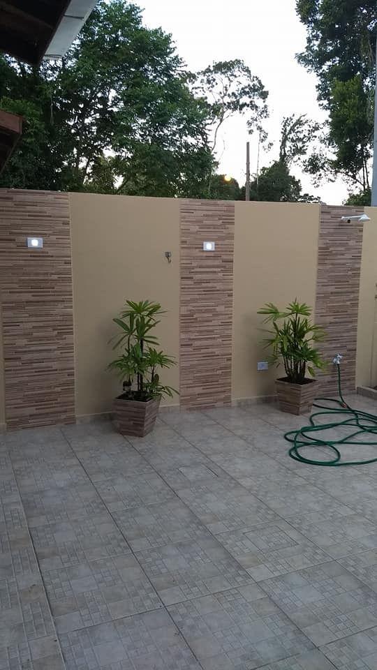 Pin De Alessandra Nascimento Em Decor Casas Jardins Pequenos Quintais Laterais