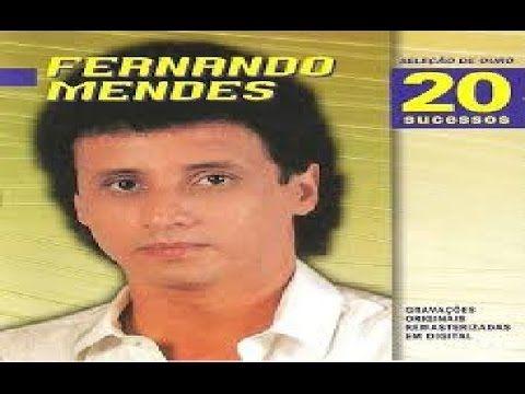 Pin Em Fernando Mendes