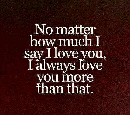Relationships .