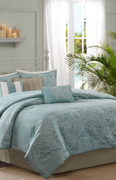 Discover the absolute best beach, coastal, and nautical bedding ...
