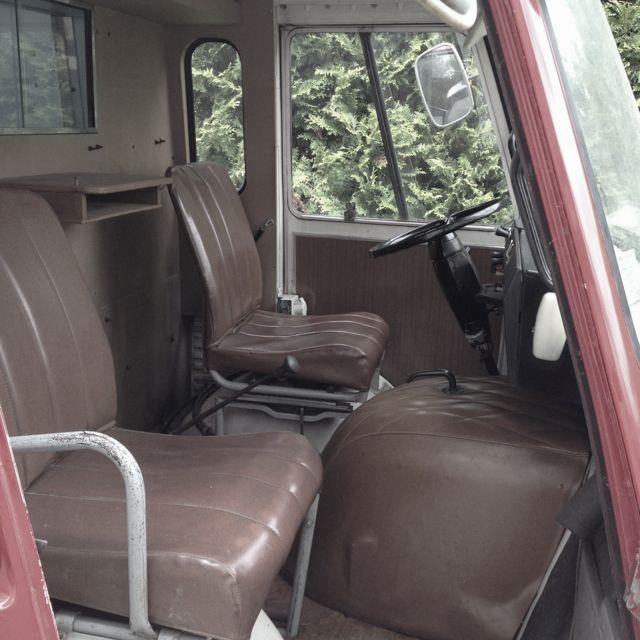 peugeot j7 pompiers 1973 auto van bus peugeot cars. Black Bedroom Furniture Sets. Home Design Ideas