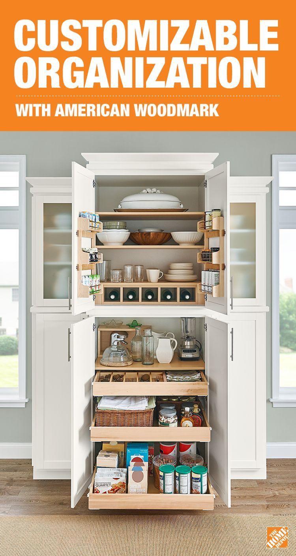 Pin De Kim Cox En Cabinets Pinterest Cocinas # Muebles Oficina Cox