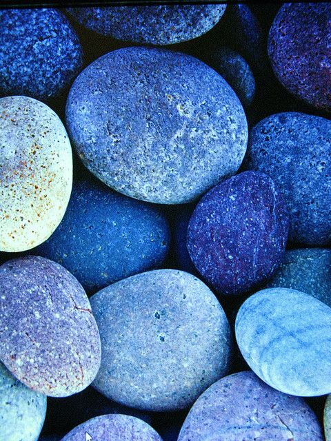 Blue Pebbles Cool Wallpapers For Phones Samsung Wallpaper Samsung Galaxy Wallpaper