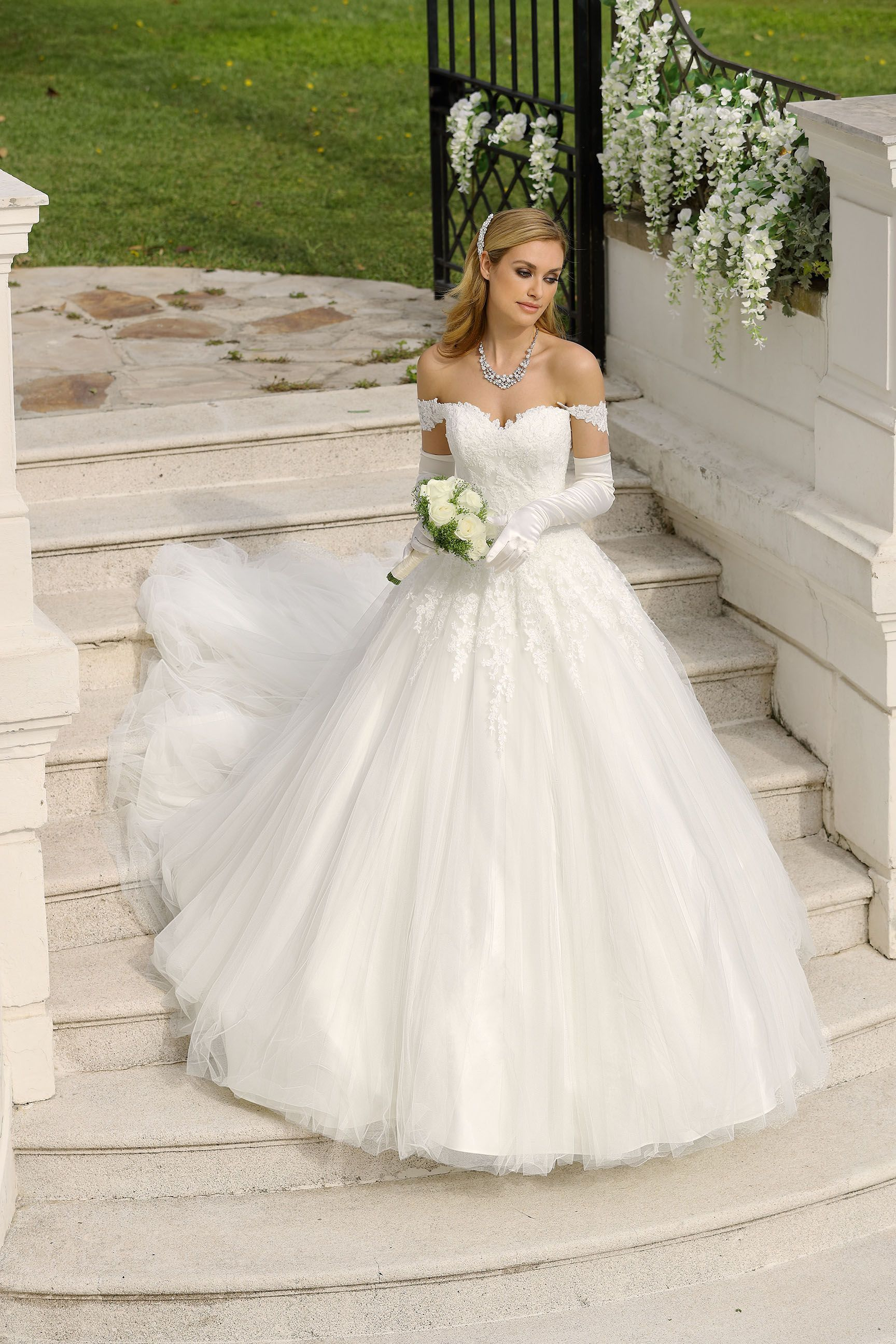 Collection wedding dresses by ladybird bridal discover your dream