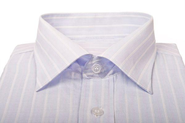 El Sudor Puede Hacer Estragos En Cuellos Y Puños De Las Camisas Te Explicamos Algunos Trucos Para Dejarlas Re Quitar Manchas De Sudor Camisas Manchas De Sudor