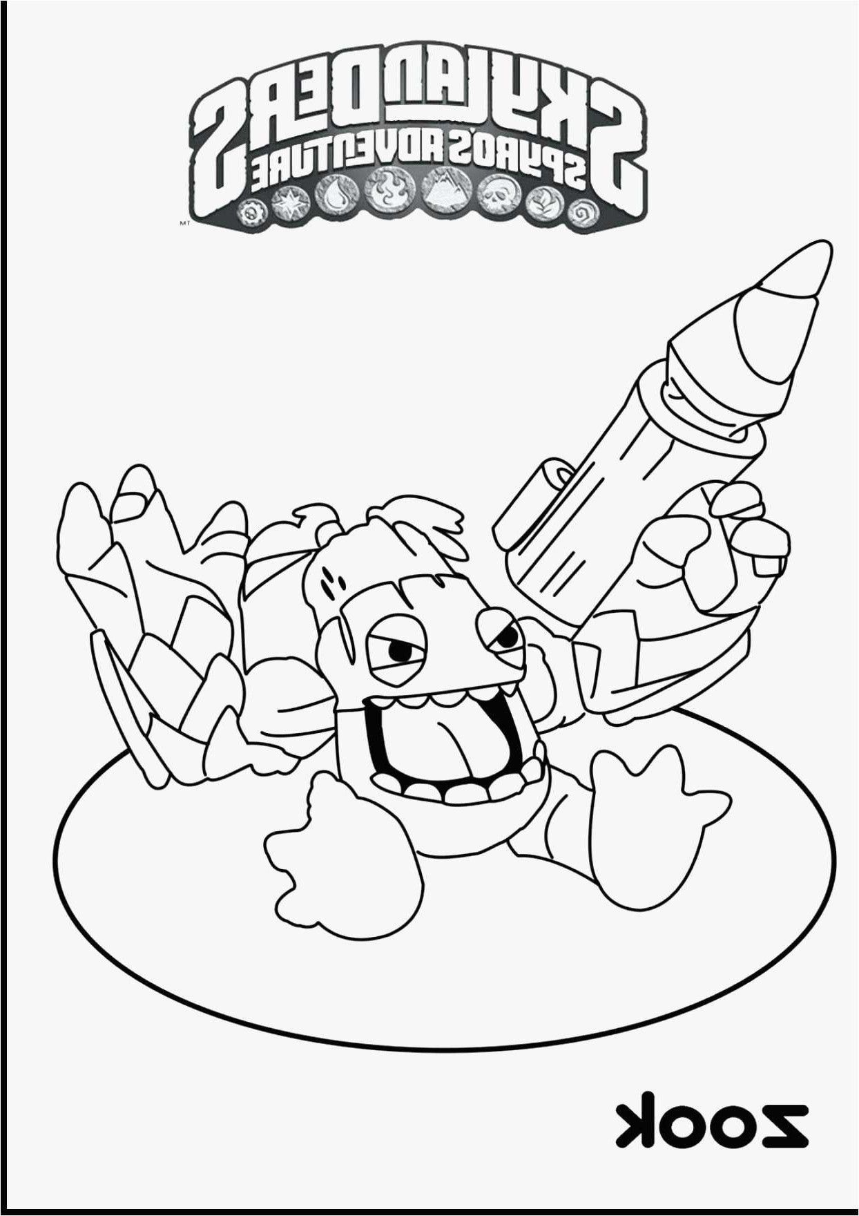 7 Farm Animals Preschool Pig Farm Animals Coloring Picture