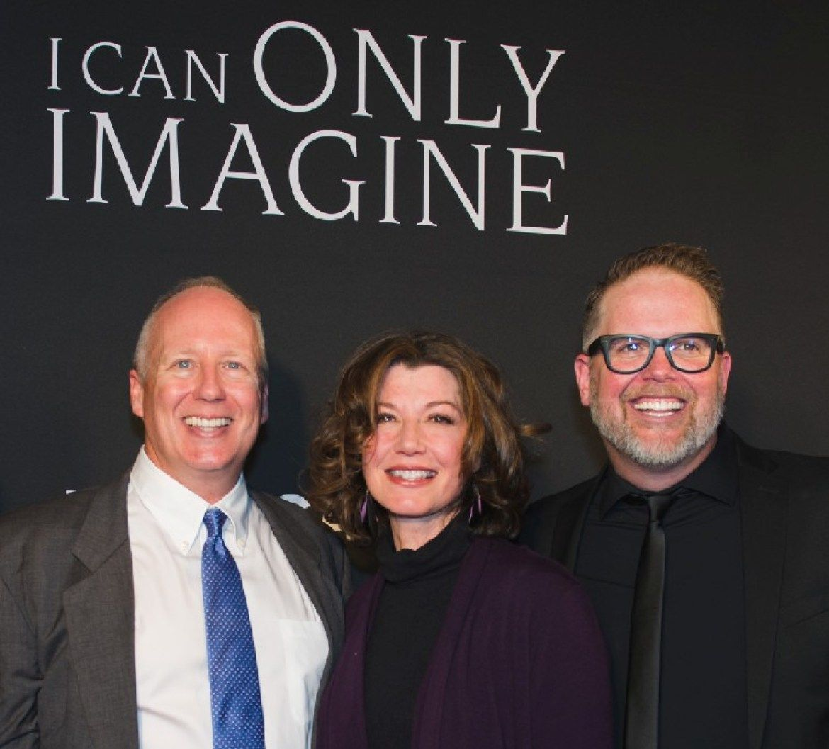 Amy Grant Is An Instrument To Mercyme S Career Breakthrough Amy