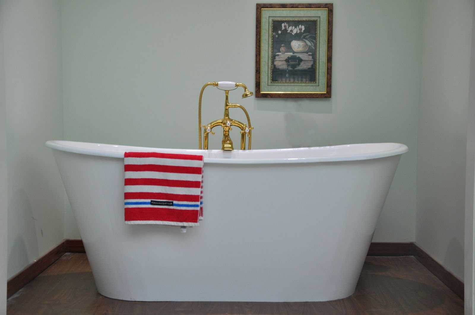 Reve Cast Iron Freestanding Bath. kohler reve bathtub. bath care and ...