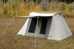 Camp - Gear to build a Base Camp & be comfortable outdoors. Tents, Chairs, Camp Kitchen...