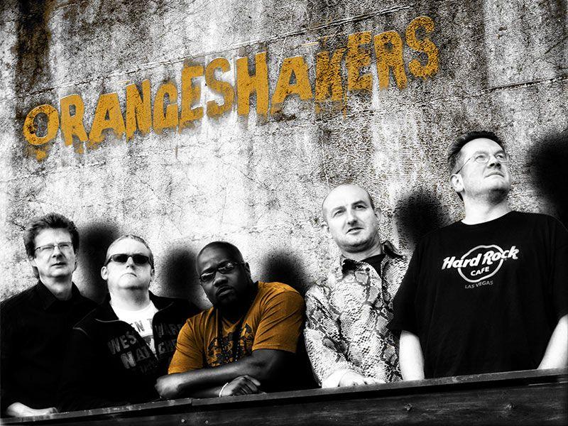 Orangeshakers