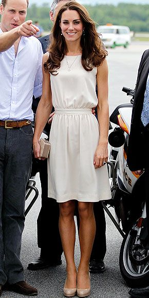 Kate Middleton....elegant as always