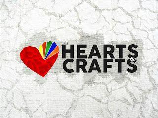 Hearts and Crafts: JIB Readers/Subscribers Reward Scheme