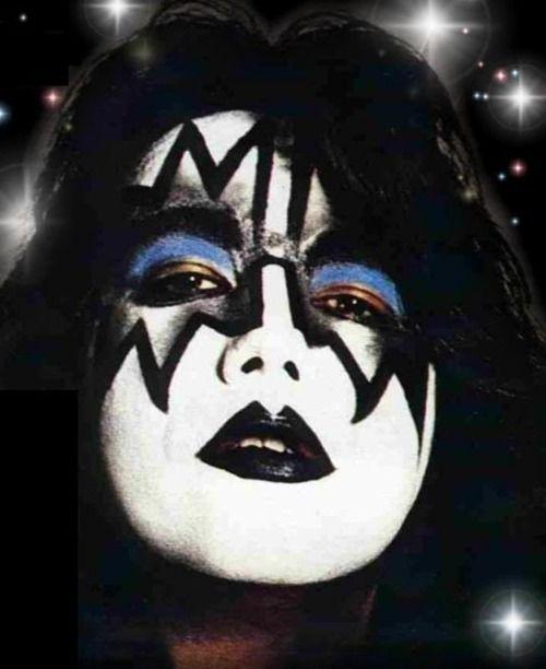 Ace Www Hardrockhorror Com Ace Frehley Kiss Band Kiss Concert