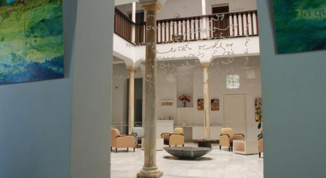 El Ladrón De Agua - 3 Star #Hotel - $96 - #Hotels #Spain #Granada #Albayzin http://www.justigo.tv/hotels/spain/granada/albayzin/el-ladron-de-agua_9606.html