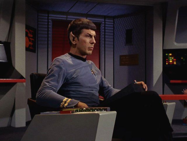 Pictures & Photos from Star Trek (TV Series 1966–1969)