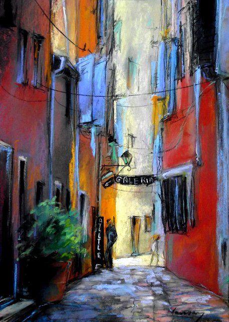 Tarcsay Bela, 1952 | Tutt'Art@ | Pittura * Scultura * Poesia * Musica |