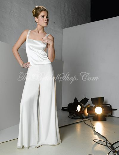 Bride Mother of the Jumpsuits