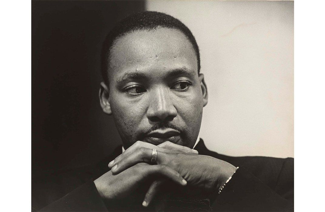 Photos: Remembering Dr. Martin Luther King, Jr.