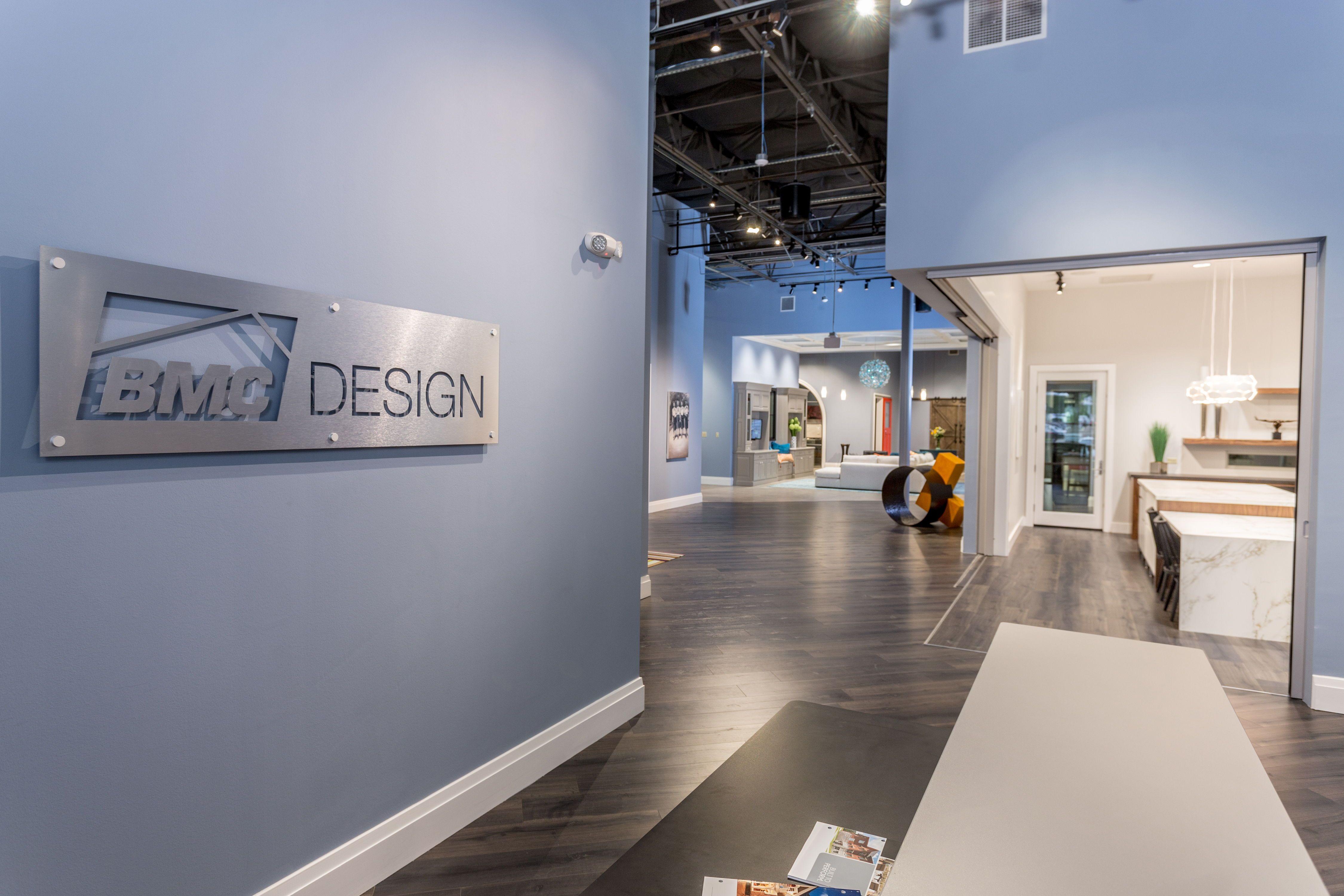 Bmc Design Center Home Design Magazines Design Showroom Design
