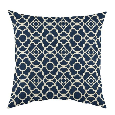 ballard design basic pillow cover 26 inch for the home trellis pillow ballard designs